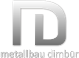 Metallbau Dimbür Logo